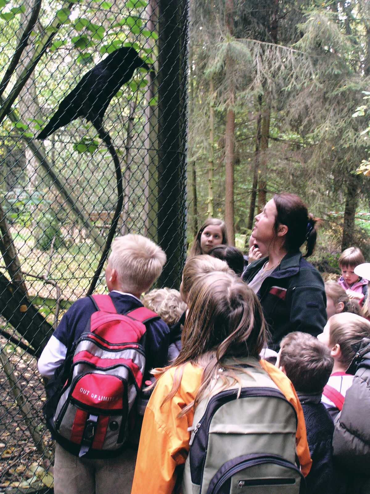 Wildpark Alte Fasanerie