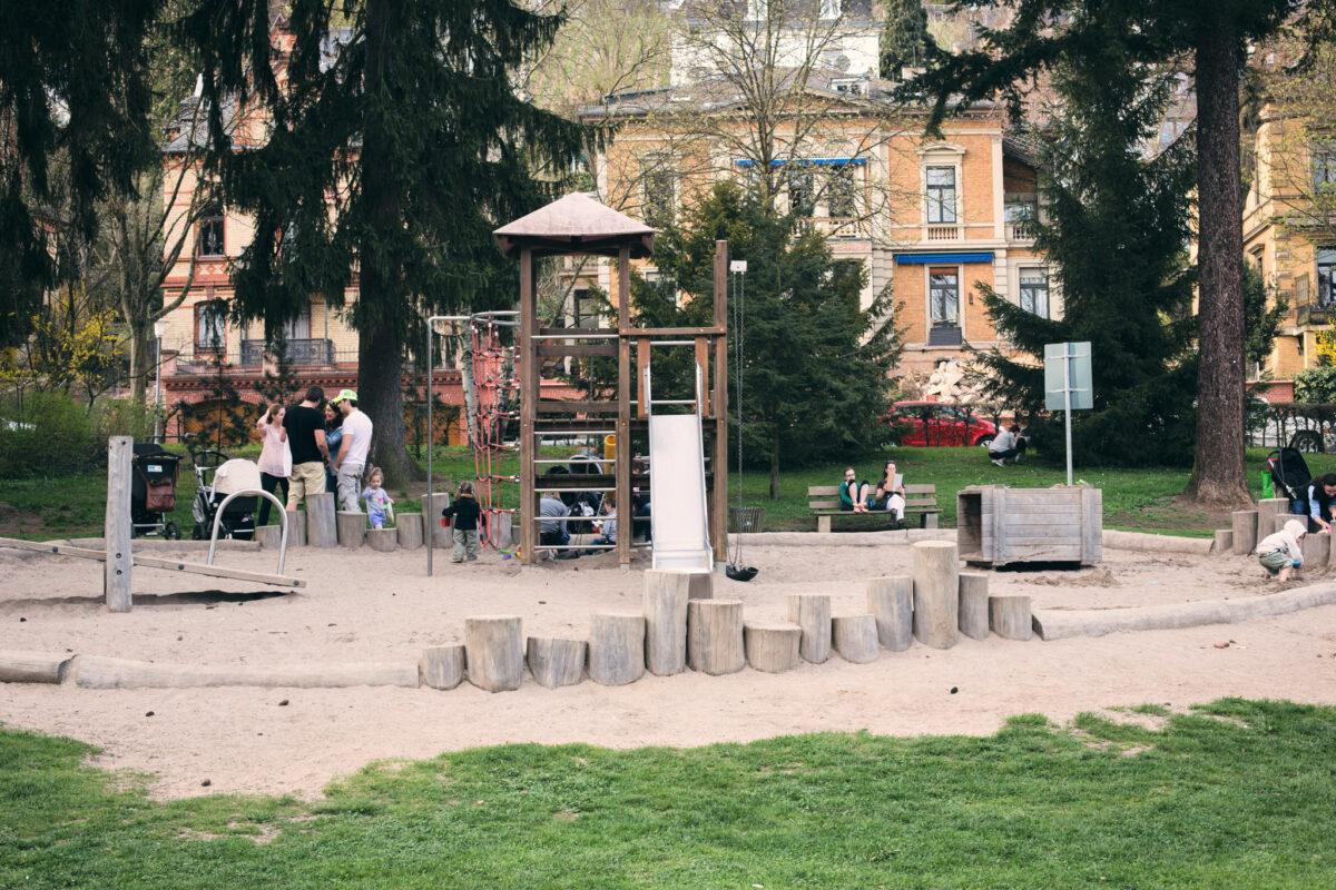 Nerotalpark