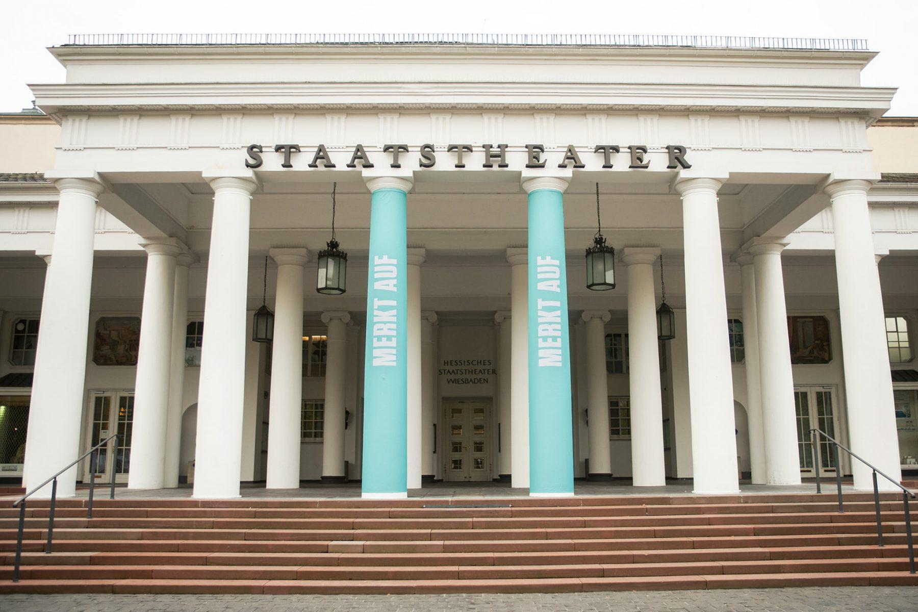 Staatstheater Wiesbaden